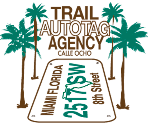 Motor Vehicle Forms Trail Autotag Agency